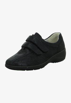 KYA - Casual lace-ups - schwarz