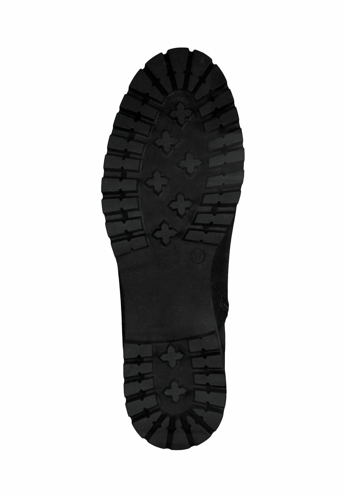s.Oliver STIEFELETTE Ankle Boot black/schwarz