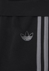 adidas Originals - HOODIE SET - Träningsset - grey/black - 3