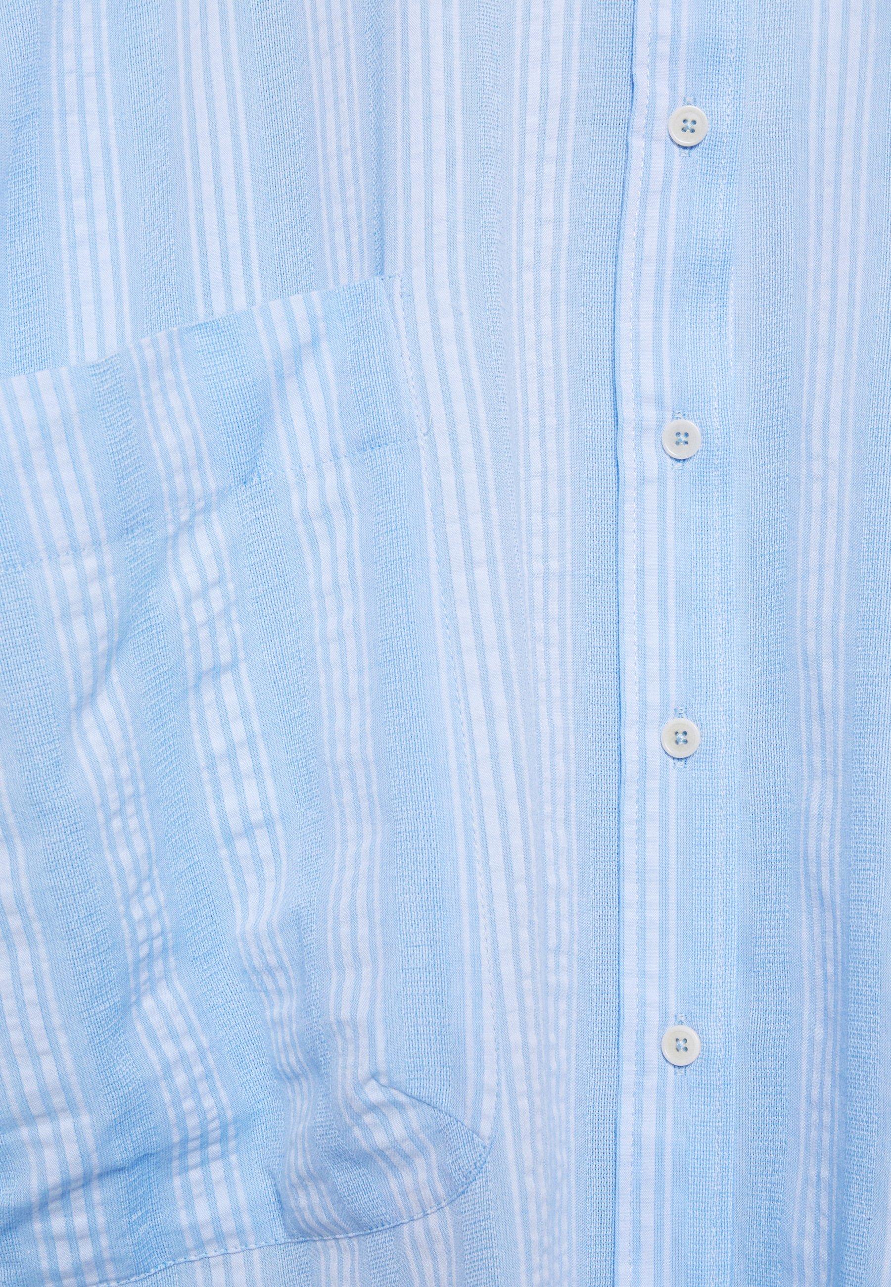 Very Cheap Women's Clothing Henrik Vibskov FRIENDSHIP SHIRTDRESS Shirt dress light blue M8XVvqRDb