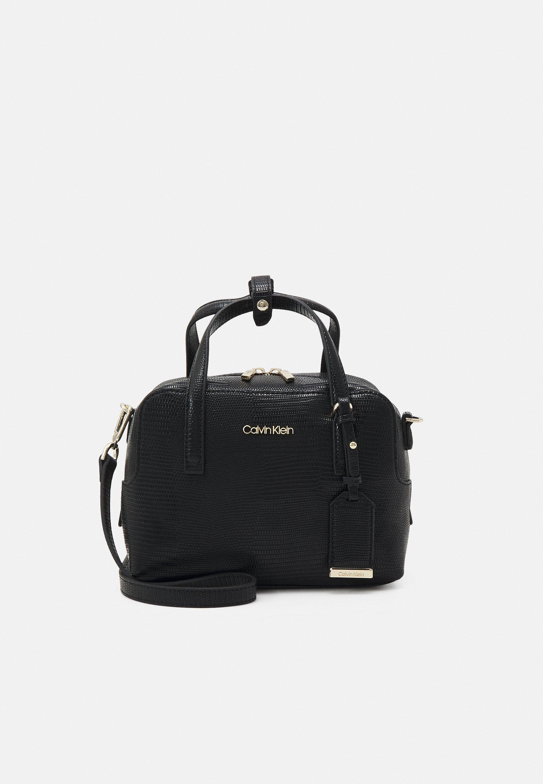 Women MUST BOWLING BAG LIZARD - Handbag