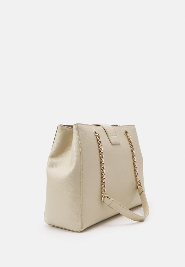 DIVINA - Handbag - off white