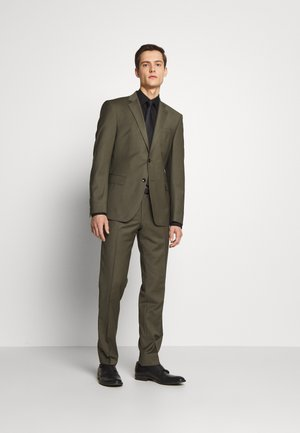 HERBY BLAIR - Suit - oliv