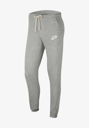 GYM VINTAGE - Pantalon de survêtement - grey