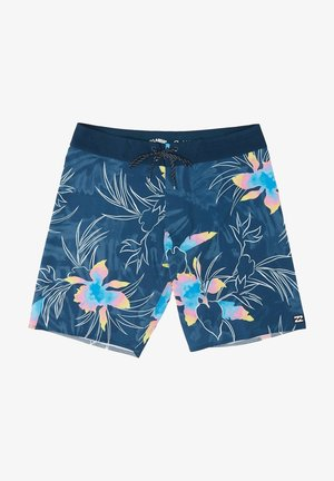 Swimming shorts - navy