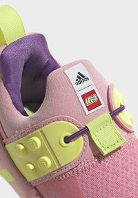adidas Performance - Sports shoes - pink - 7