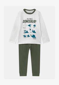 OVS - Pyjama set - bright white - 0