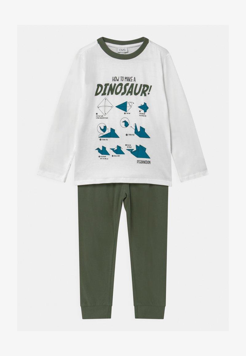 OVS - Pyjama set - bright white