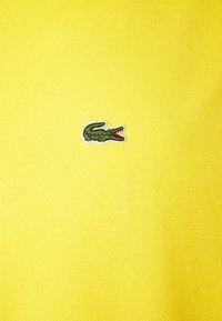 Lacoste - PLUS - Polo shirt - broom - 2