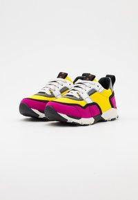 Marni - Trainers - multicolor - 1