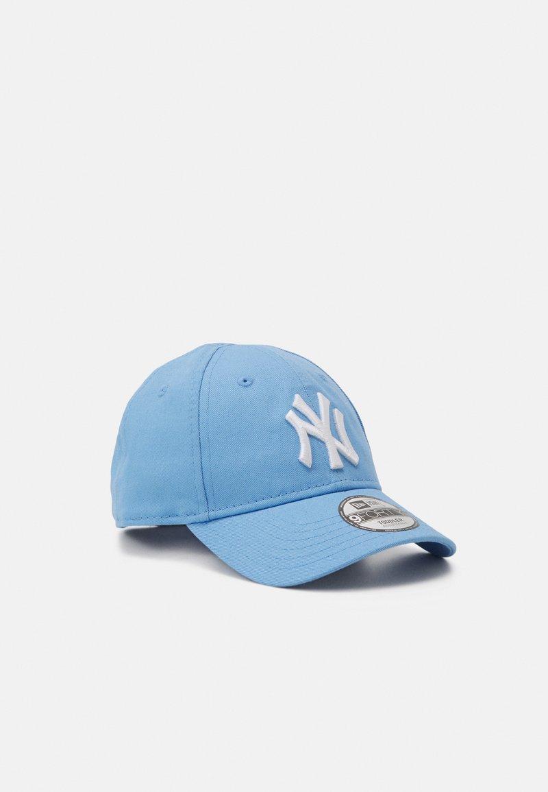 New Era - TOD PASTEL LEAGUE ESS UNISEX - Gorra - light blue