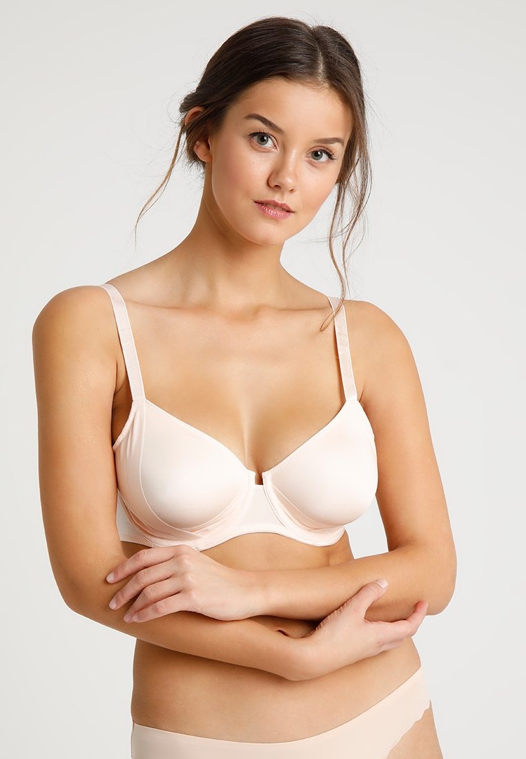 Sans Complexe - LIFT UP ARMATURES CLASSIQUE - Underwired bra - champagne rose
