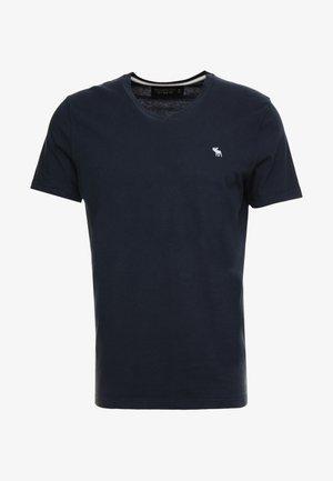 POP ICON NEUTRAL  - Camiseta básica - navy