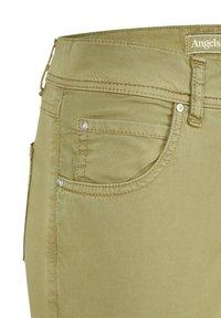 Angels - ORNELLA DECOR - Slim fit jeans - khaki - 4