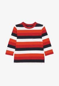 GAP - TODDLER BOY  - Bluzka z długim rękawem - pure red - 2