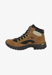 Brütting - CHIMNEY - Walking boots - brown - 0