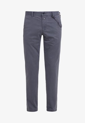 CLIFTON SKINNY - Chinos - antique bronze