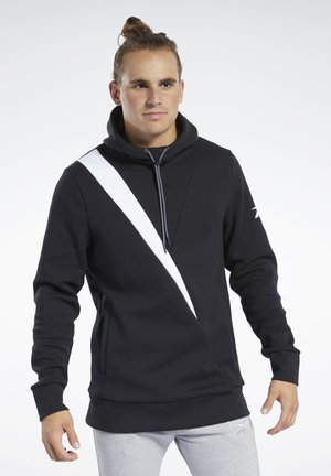 ARCHIVE EVOLUTION HOODIE - Sweat à capuche - black