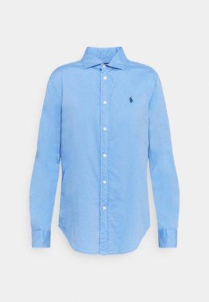 Camisa - harbor island blu