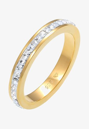 CLASSIC - Ring - gold-coloured