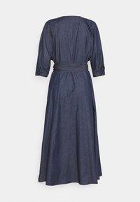 MAX&Co. - LANGUIDO - Maxi dress - midnight blue - 1