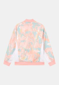 adidas Originals - Sportovní bunda - pink tint/multicolor/white - 1