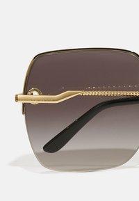 Dolce&Gabbana - Solglasögon - gold-coloured/black - 2