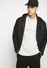 J.LINDEBERG - TROY  - Polo shirt - cloud grey - 3