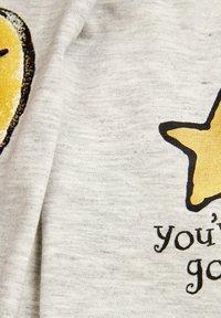 Next - ZOG - Print T-shirt - grey - 4