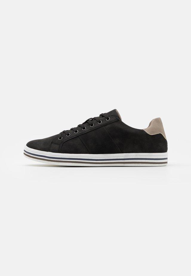 ETERRARWEN - Sneakers - black