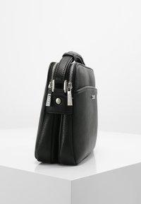 L. CREDI - FABIENNE - Across body bag - schwarz - 2