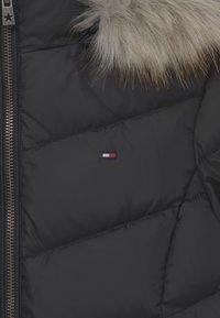 Tommy Hilfiger - ALANA  - Down coat - black - 3
