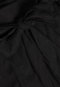 Esprit - SKIRT - A-line skirt - black - 2