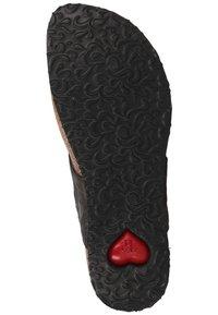 Think! - T-bar sandals - sz/kombi - 4