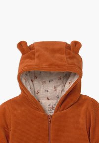 Hust & Claire - OUTERWEAR BABY - Overal - rusty - 4