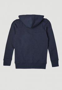 O'Neill - Zip-up sweatshirt - ink blue - 1