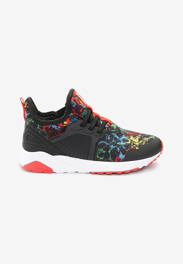 Sneakers laag - multi coloured