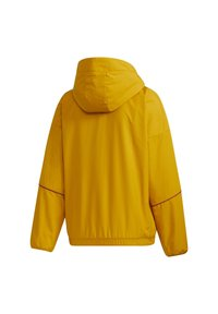 adidas Performance - ADIDAS W.N.D. WARM JACKET - Outdoorjacke - gold - 10