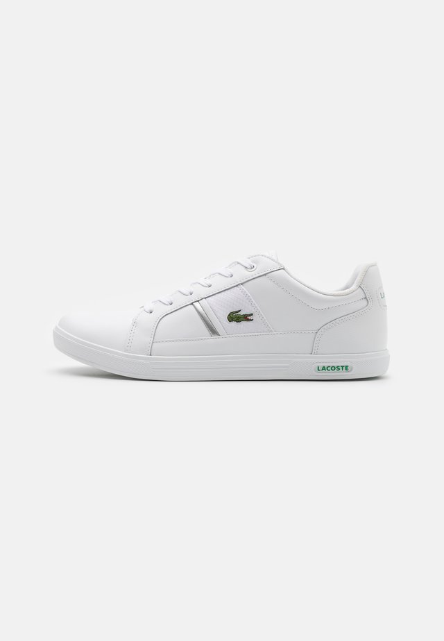 EUROPA - Sneakers basse - white