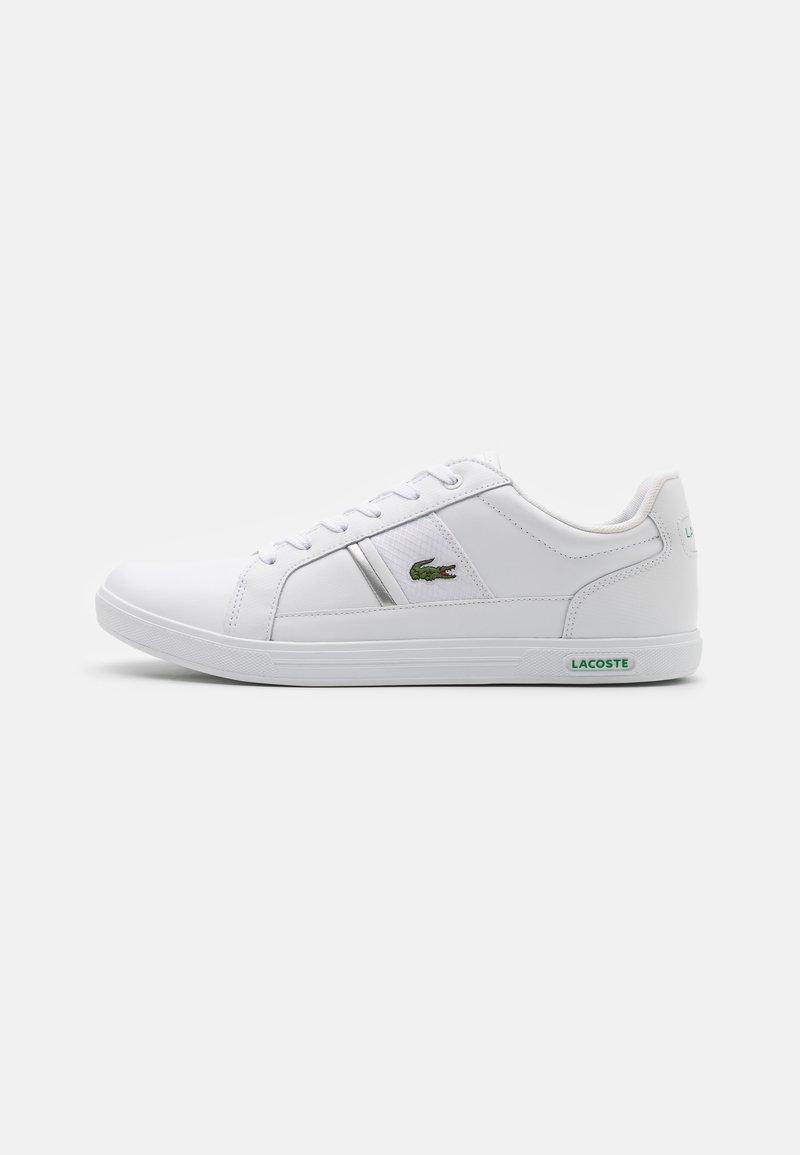 Lacoste - EUROPA - Sneakersy niskie - white