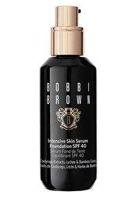 Bobbi Brown - INTENSIVE SKIN SERUM FOUNDATION - Foundation - w-036 warm sand - 1