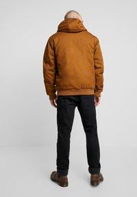 YOURTURN - Light jacket - brown - 2