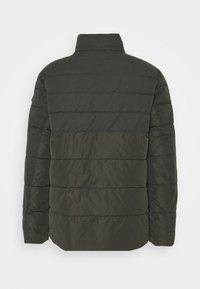 TOM TAILOR - Winter jacket - shadow olive - 2