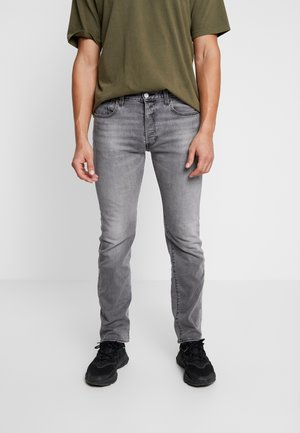 501® LEVI'S®ORIGINAL FIT - Džíny Straight Fit - high water