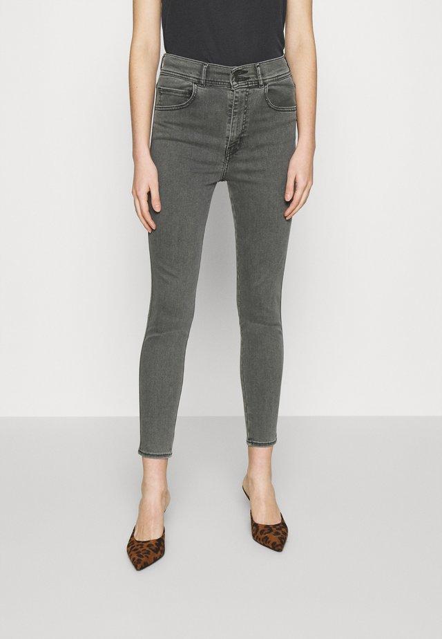 MILE HIGH ANKLE DBL SHNK - Jeans Skinny Fit - bring da ruckus