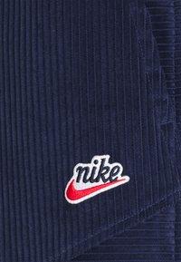 Nike Sportswear - Shorts - midnight navy/white - 2