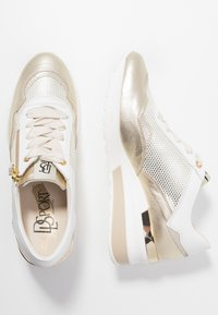 DL Sport - Trainers - gold - 3