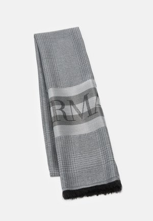 STOLA  - Sciarpa - grigio vinile/vinyl grey