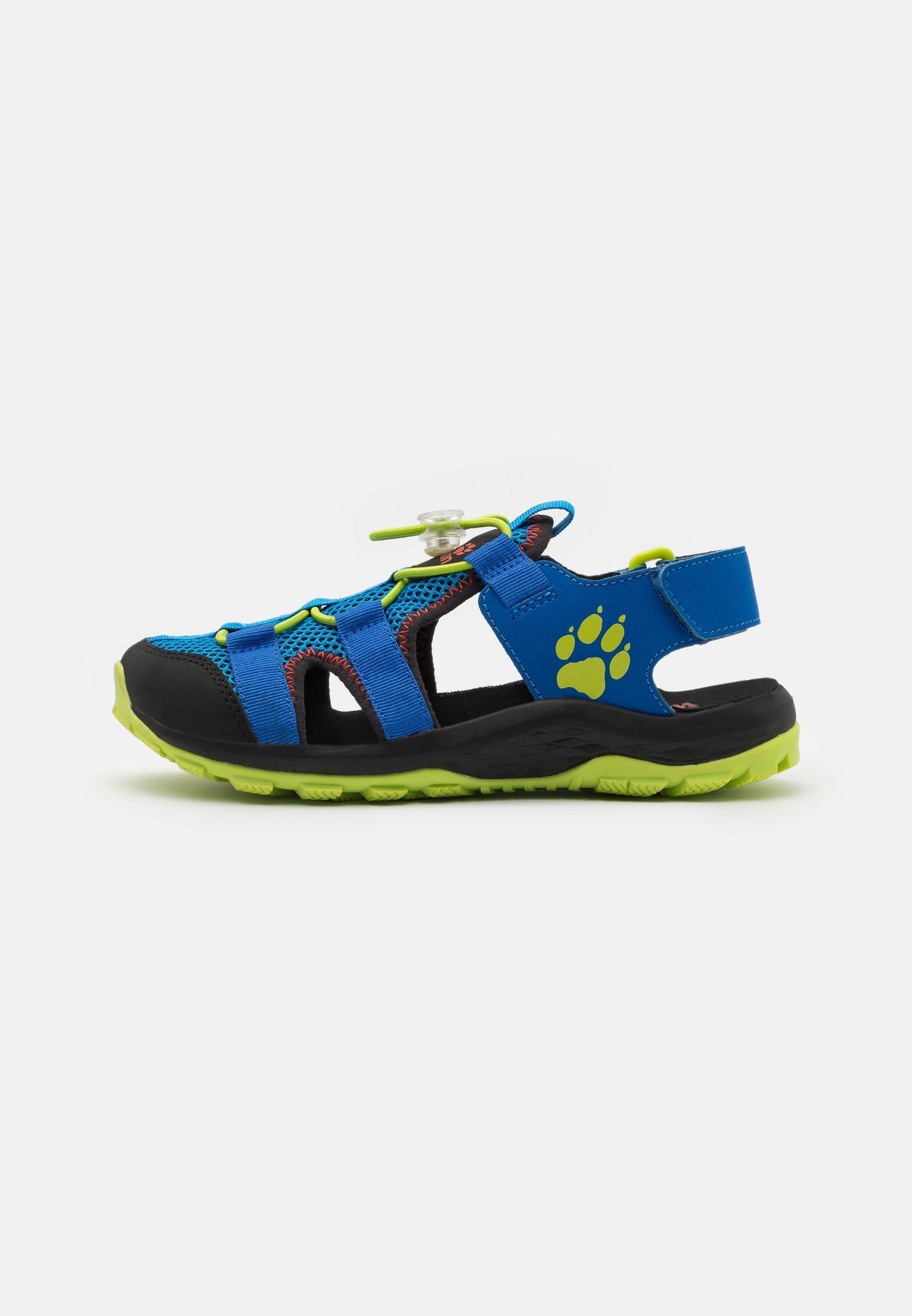 Kids OUTDOOR ACTION UNISEX - Walking sandals