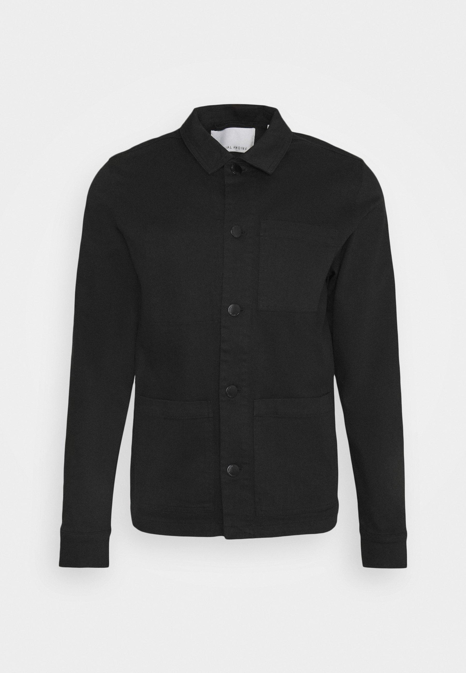 Men JACKSON ULTRAFLEX WORKER JACKET - Summer jacket